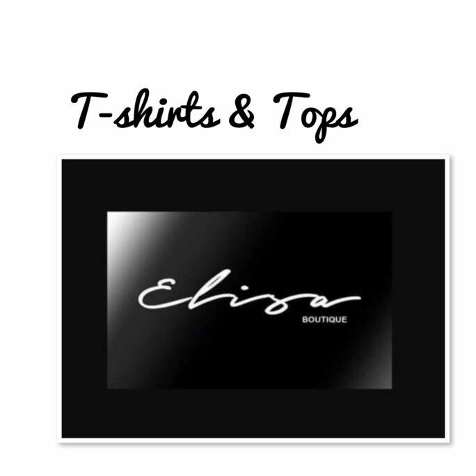 T-shirt & Top